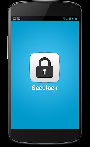 Seculock
