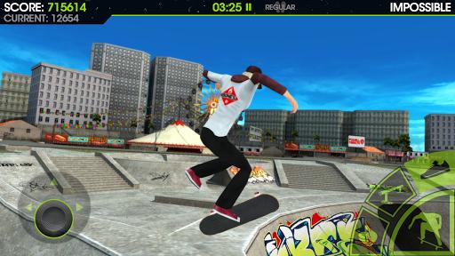 Skateboard Party 2  screenshots 6