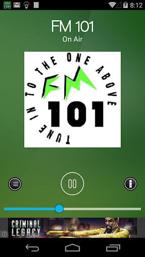 玩音樂App Pakistan Radio - Top Stations免費 APP試玩