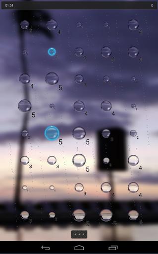 【免費解謎App】Numdrops-APP點子