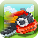 Fly Pixie Bird icon
