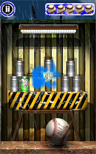 Only Can Knockdown v1.11