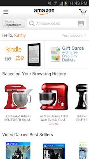 App Amazon APK for Windows Phone