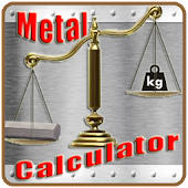 Calculate Metal Weight