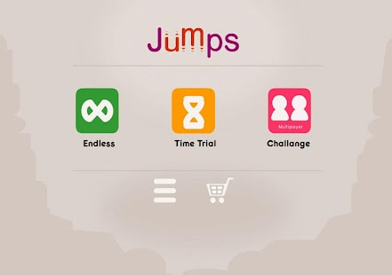 Jump- screenshot thumbnail