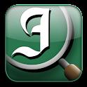 John L. Scott Mobile Search logo