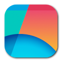 Nexus 5 Theme Turbo Launcher icon