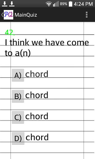 Punniest Quiz