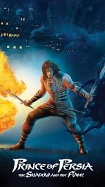 Prince of Persia Shadow&Flame Screenshot 1