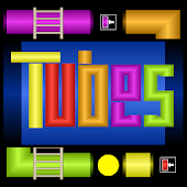 Tubes: Think, Move and Solve!