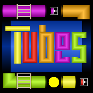 Tubes: Think, Move & Solve for PC and MAC