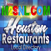 RESTAURANT HOUSTON