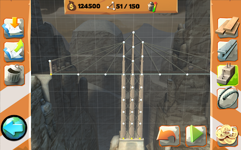 Bridge Constructor PG FREE Screenshot 7