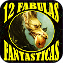 12 Fábulas Fantásticas logo
