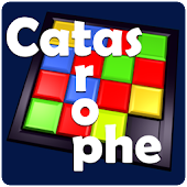 Catastrophe slide puzzle