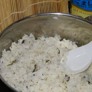 Sushi Rice Without Vinegar Recipes.