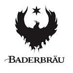 Logo for Baderau Brewing Company