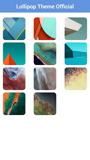 Lollipop Full HD Wallpapers