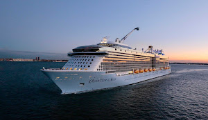 The 4,180-passenger Quantum of the Seas will sail out of Cape Liberty in Bayonne, N.J., before repositioning to China in May 2015. In late June 2015, the ship will sail three- to eight-night itineraries year-round from Shanghai to Japan and Korea.