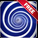 Blue hypnosis lwp Free icon