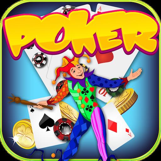 Joker And Video Poker LOGO-APP點子