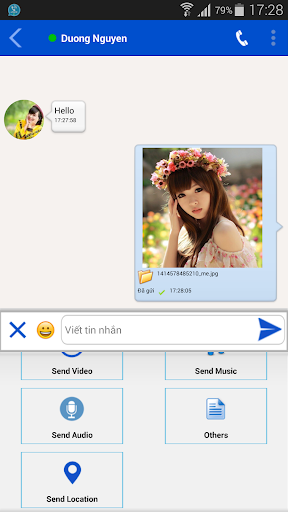 gtChatPro for Google chat talk