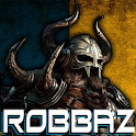 Robbaz Soundboard logo