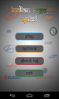 Screenshot of Indian Logo Quiz