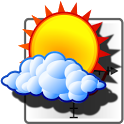 Meteogram Weather icon