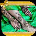 Eid Henna Mehndi Design الحناء icon