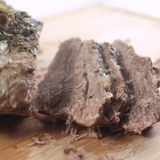 Pressure Cooker Beef Pot Roast Recipe