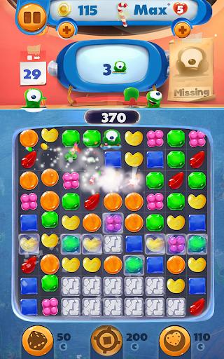 3マッチゲーム - お菓子ゲーム