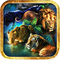 Big Cats Live Wallpaper icon