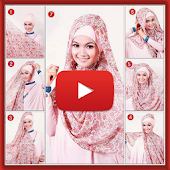 Hijab Video Tutorial 2014