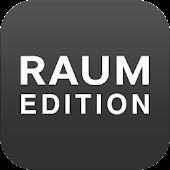 RAUM EDITION - 유러피안 라이프스타일 편집샵