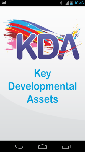 Key Developmental Assets®