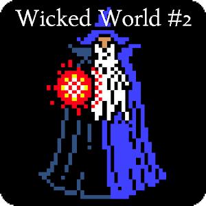 [RPG] Wicked World #2 APK