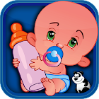 Infant Room Escape icon