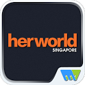 Her World Singapore icon