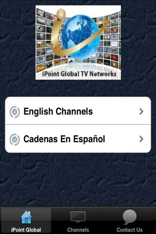 iPoint Global Entertainment - screenshot