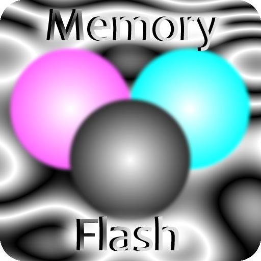 기억력 게임 Memory Flash 休閒 App LOGO-硬是要APP