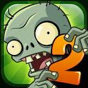 Plants vs Zombies 2 mobile app icon