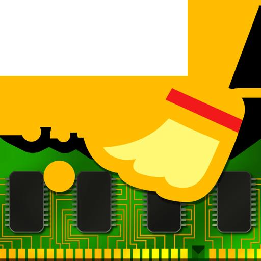 RAM的助推器 - 緩存清理 工具 App LOGO-APP開箱王