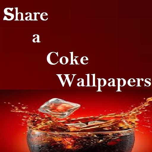 Share a Coke Wallpapers