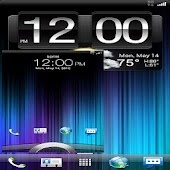 REZOUND Skin * Inverted Clock
