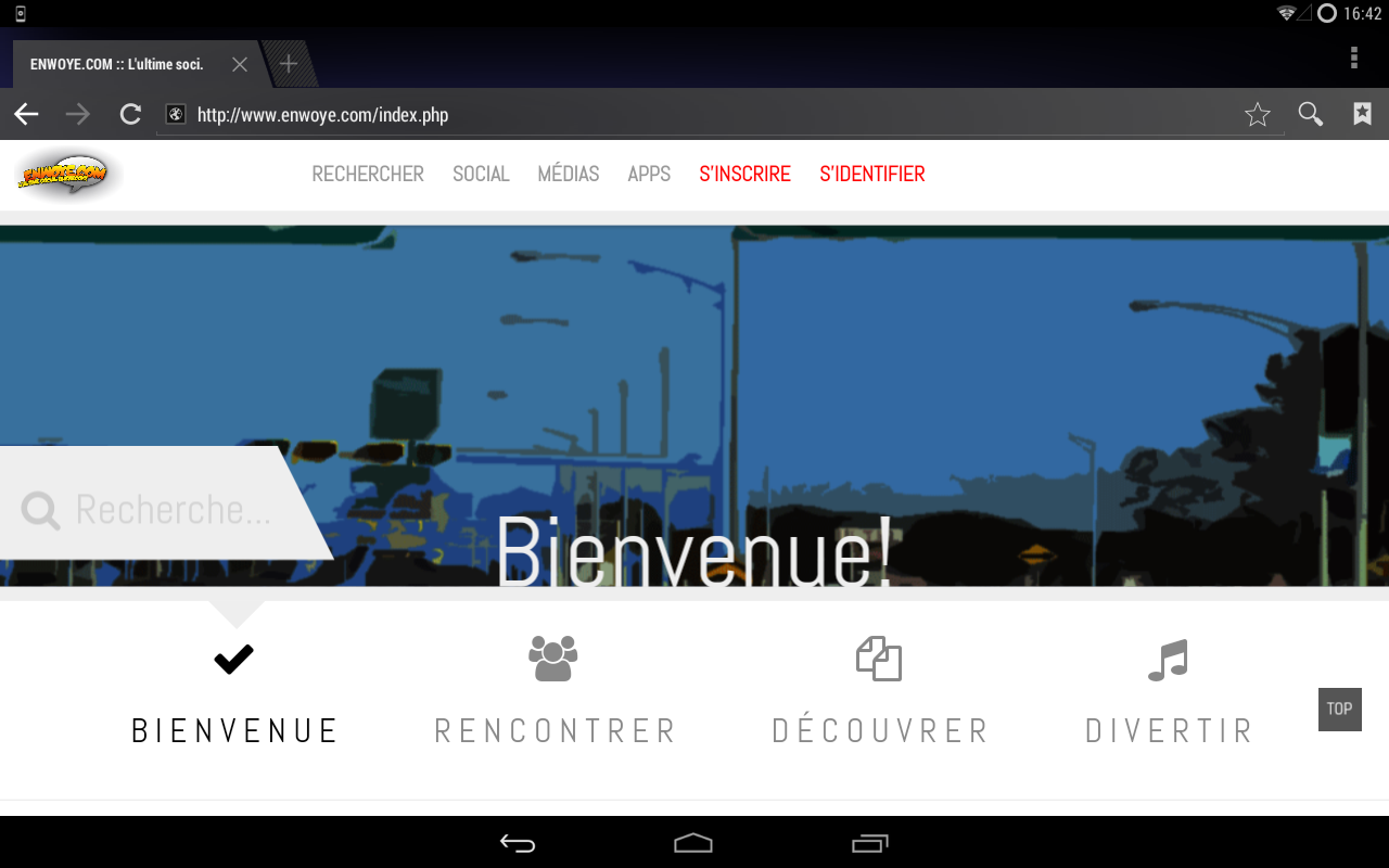 Site de rencontre gamer quebec