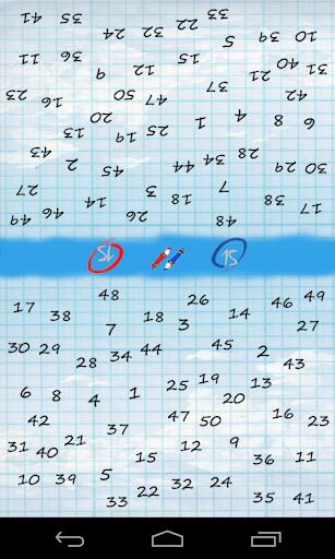【免費冒險App】DN FindNumber-APP點子