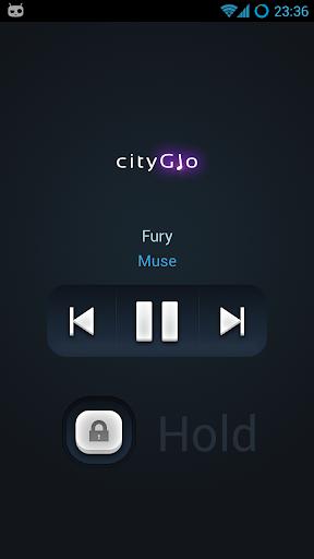 玩音樂App|CityGlo 音乐播放器免費|APP試玩