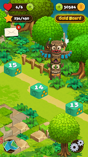 Ruzzle Adventure - screenshot thumbnail