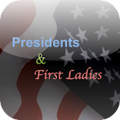 US Presidents First Ladies fun